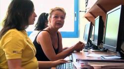 Le film 'Culture et Autisme'  présenté à la Biennale Européenne « Art et handicap mental», St Tropez